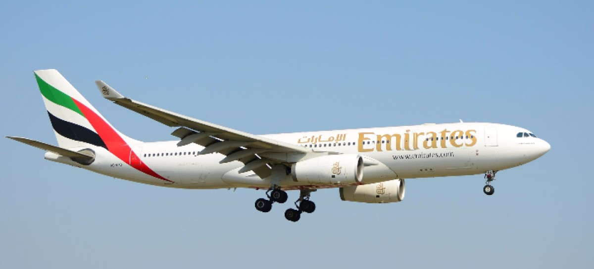 Emirates cancels 28 flights, diverts 22