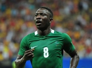 Nigeria U23 5-4 Japan U23: Etebo scores four as Siasia's boys announce intent