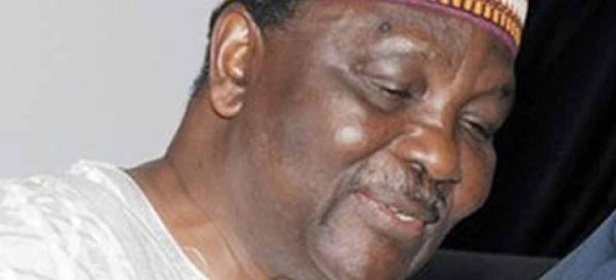 Gowon backs restructuring of Nigeria