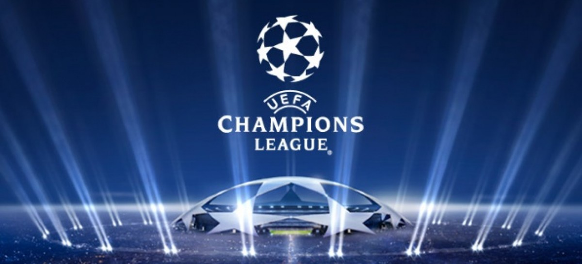 Champions League results for Wednesday
