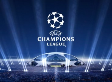 Champions League fixtures Tuesday, 1 November