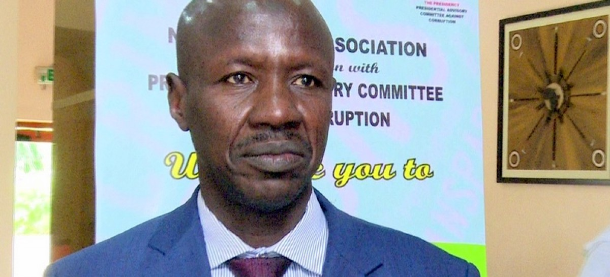 Again, Nigerian Senate rejects Magu as EFCC chair
