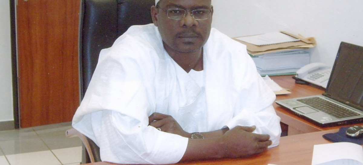 Good governance,  not restructuring, is solution to our problems – Ndume