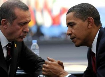 Obama, Erdogan to meet over ISIS