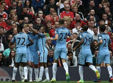 Toure, Jesus in Man City's Champions League squad