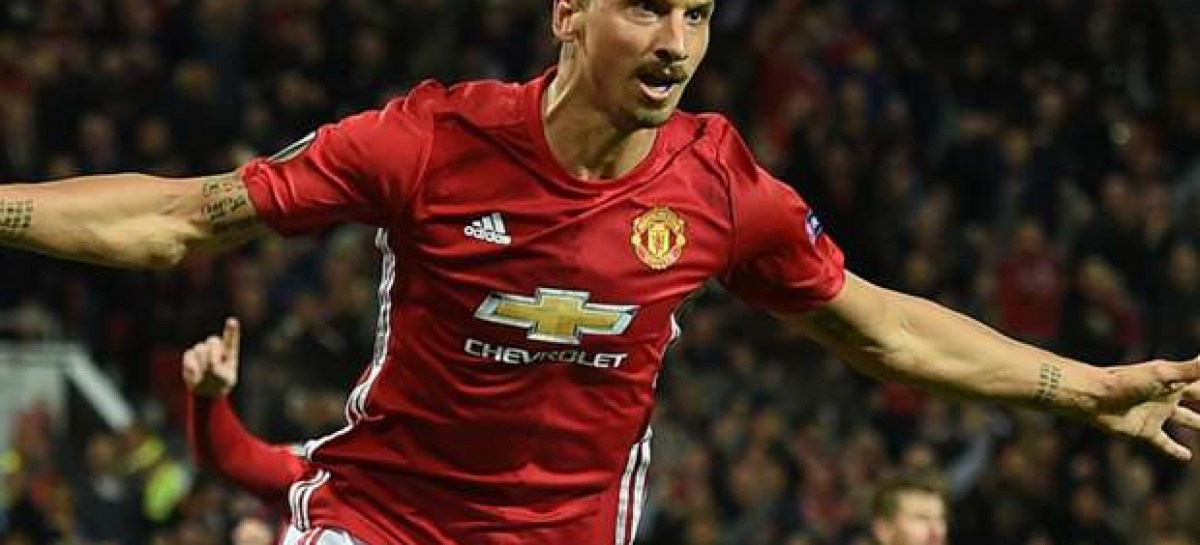 Man United to re-sign Ibrahimovic after recovery – Mourinho
