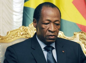 Burkina Faso foils coup attempt