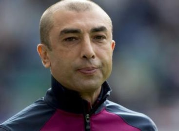 Aston Villa sacks Di Matheo after 124 days in charge