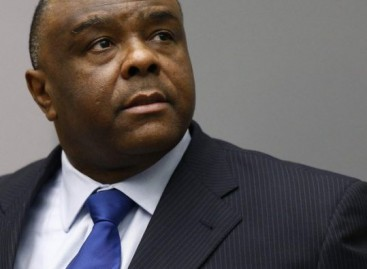 Former Congolese vice president guilty of bribing witnesses – ICC