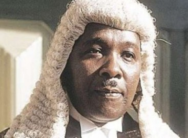 NJC lifts suspension of Justice Ademola, others