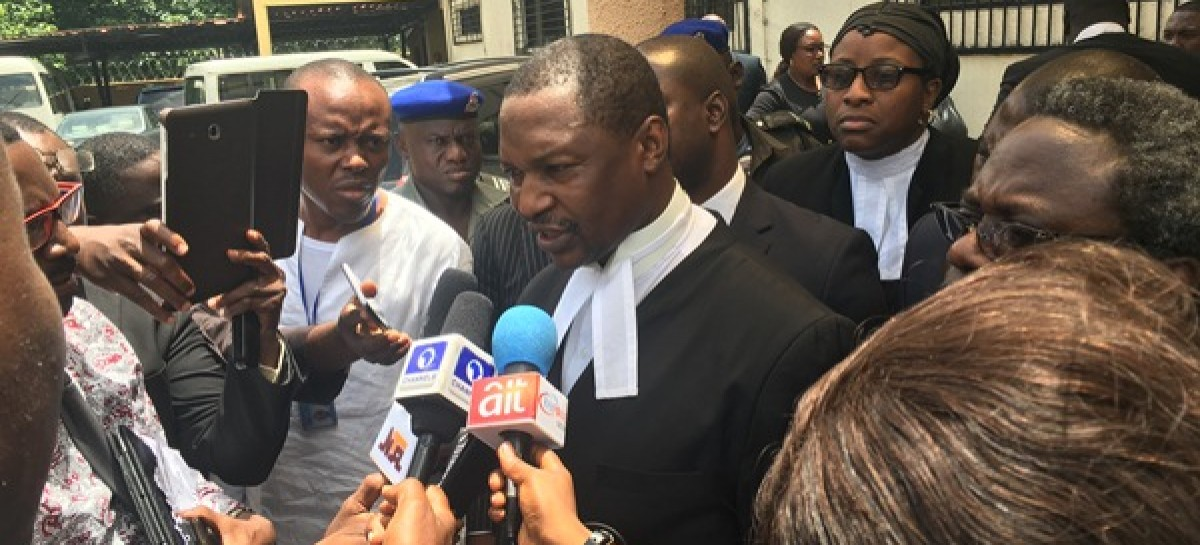 AGF submits names of 6 more judges to DSS for probe