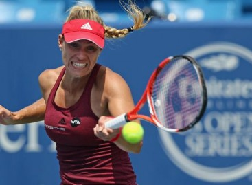 Angelique Kerber to end 2016 as World No 1