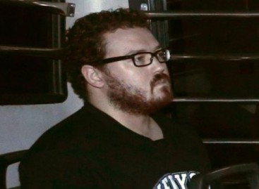 British banker held for murder of two women in Hong Kong