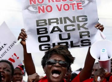 BBOG hails release of 21 Chibok girls