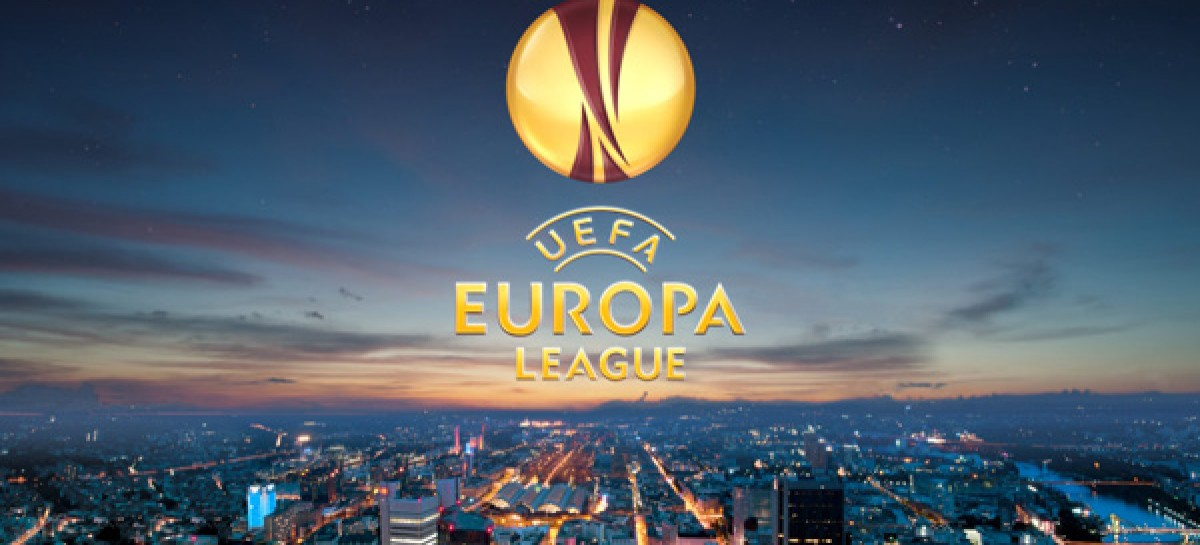 Europa League fixtures for Thursday