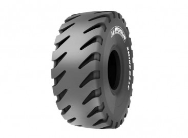 Michelin launches new XDR3 earthmover tyre