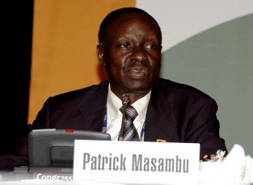 Commonwealth candidate, Masambu, elected DG of International Telecommunications Satellite Organisation