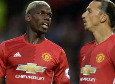 Pogba, Ibrahimovic, others not untouchable – Mourinho