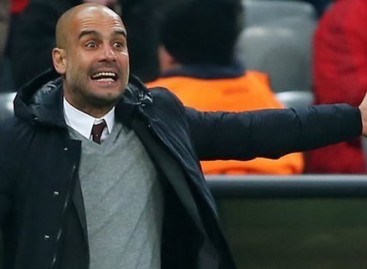 Pep Guardiola: Man City boss says no silverware would mean failure