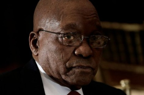 Jacob Zuma: The controversial cat with uncountable lives