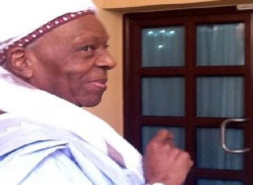 At 79, Shehu Malami remains an asset to Nigeria – Buhari