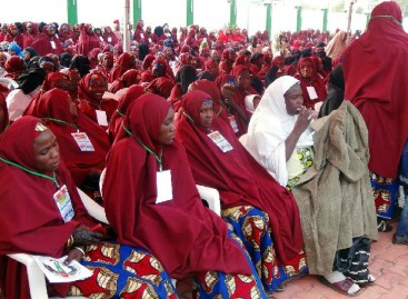11 women face prosecution in Kano over illicit acts