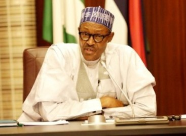 Buhari cancels FEC over accidental bombing