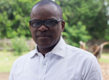I'm the next Ondo governor – Jegede