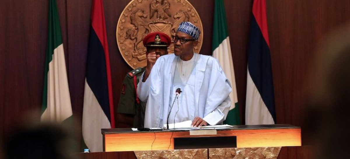 Why Buhari did not attend South East economic summit – Presidency
