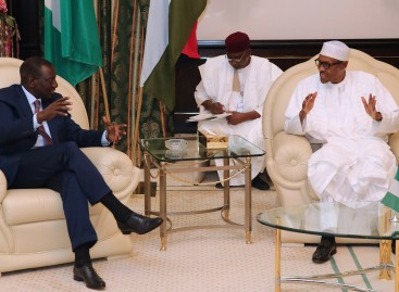 Terrorism inhibiting development in Africa – Buhari