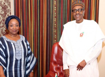 Our reforms will erase pensioners' hardships – Buhari