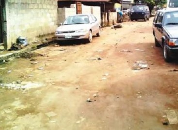 Robbers strangle widow, steal money, other valuables