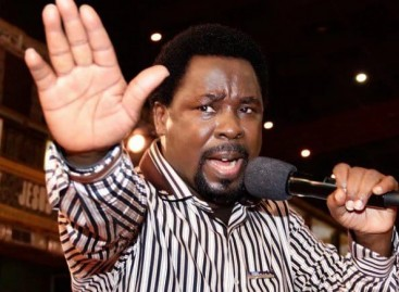 Clinton is America's next President – TB Joshua