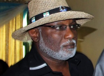 Ondo poll: Akeredolu leads, Mimiko, others kick