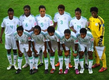 Buhari orders payment of Super Falcons' allowances