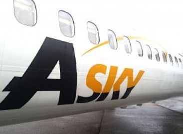ASKY named Regional Carrier of the Year