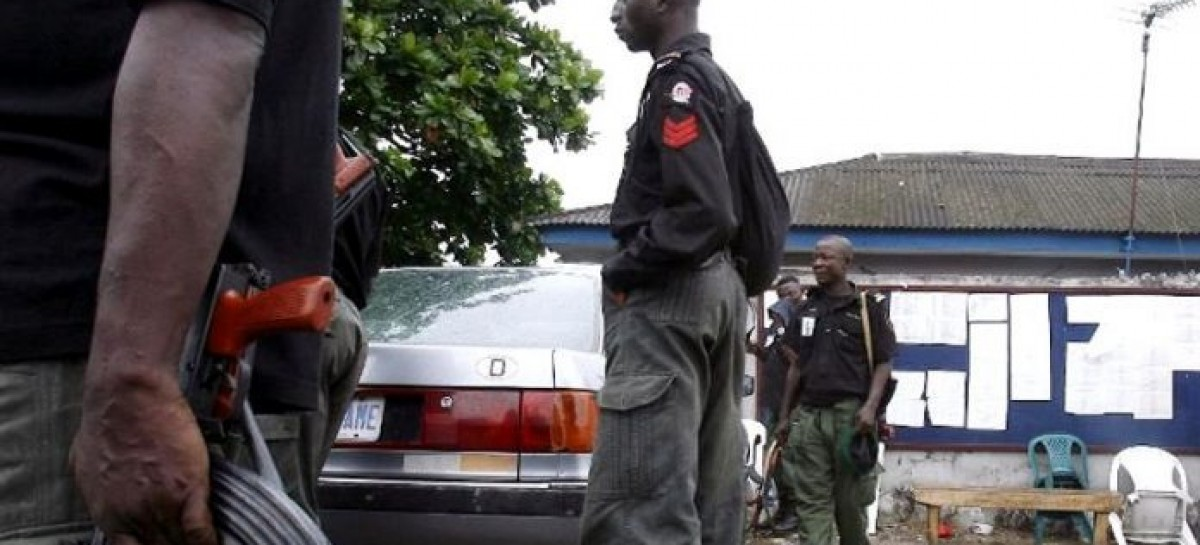In search of money to send to girlfriend, houseboy kills boss in Lagos