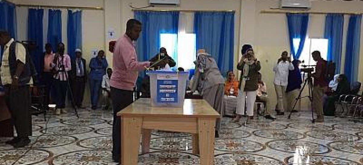 Presidential chef wins parliamentary seat in Somalia