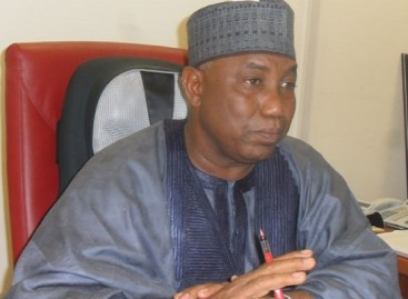 Why I sponsored bill on special court for corruption cases – Senator Gaya