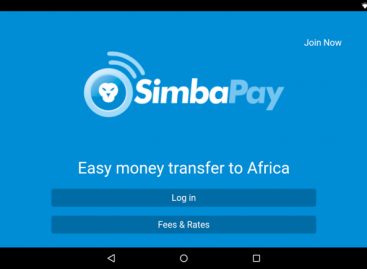 SimbaPay launches mobile money transfer service for Ghana, Uganda