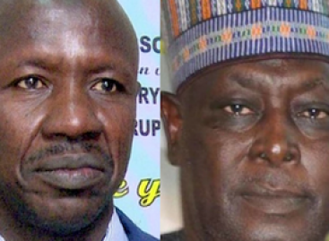Senate explains decisions on SGF, Magu