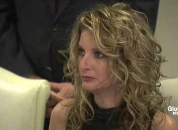 Trump sued for defamation by former Apprentice Summer Zervos