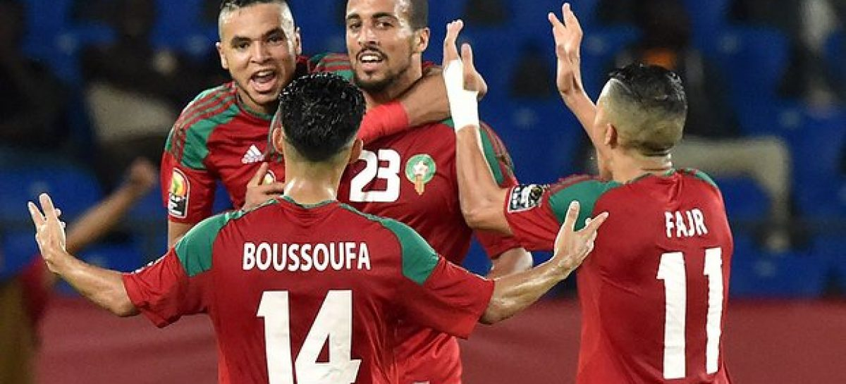 ‎Morocco's Rachid Alioui Puts Holders Ivory Coast Out Of Africa Cup Of Nations