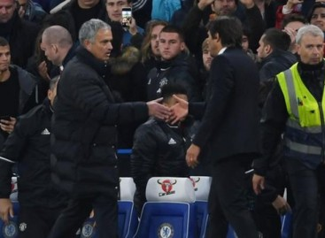 Jose Mourinho: Chelsea paid ex-manager and staff £8.3m in compensation