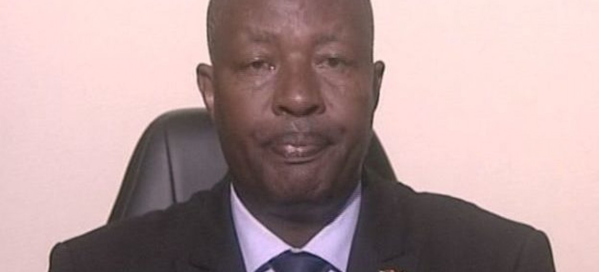 Burundi minister, Emmanuel Niyonkuru, assassinated