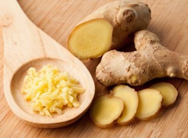 Some health benefits everyone needs to know about ginger