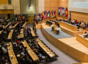 "Centenary Initiative: ILO to convene landmark event on ""The Future of Work We Want"""