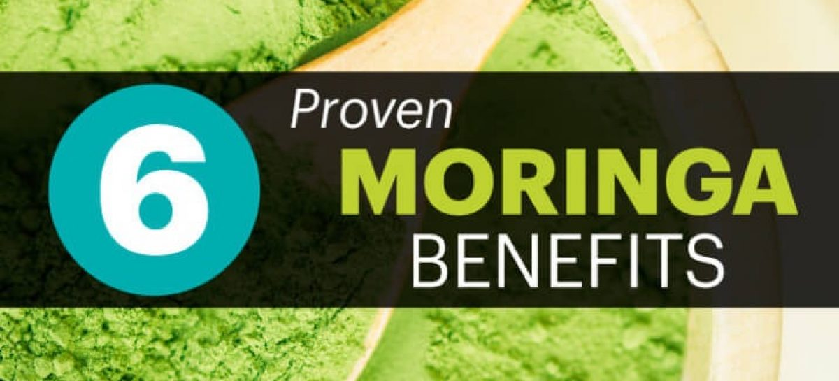 Moringa benefits hormonal balance, digestion, mood & more