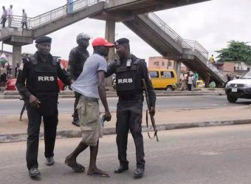 Five Conduct Of Nigeria Policemen Over-due For Correction