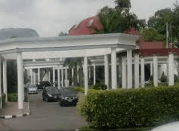 Female worker injured as weapon goes off inside Aso Rock